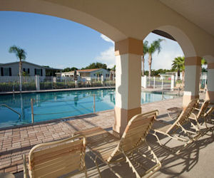 Forest View 55+ retirement community Homosassa, Florida