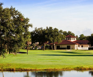 Cypress Greens 55+ golf and tennis community Lake Alfred, Florida