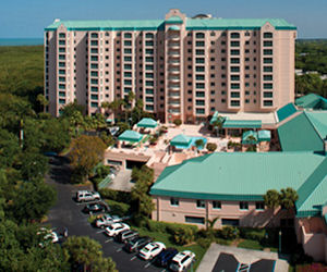 Glenview at Pelican Bay retirement community Naples, FL