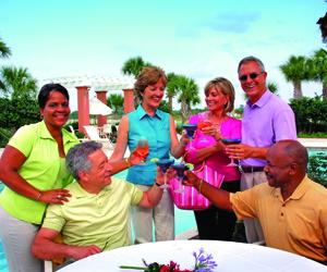 On Top of the World 55 Plus Active Adult Retirement Community in Ocala, Florida