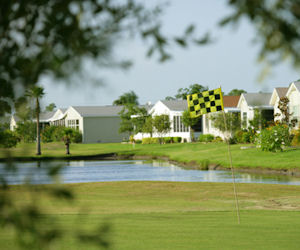 Blue Heron Pines 55+ Golf Course Community Punta Gorda, Florida