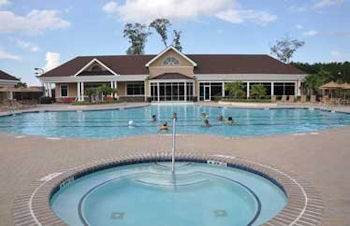 The Haven at New Riverside 55+ Active Adult Community Bluffton, SC