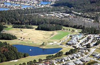 Sun City Hilton Head 55+ Active Adult Community in Bluffton, SC