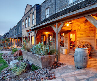 Best Small Towns In Texas Retirement Communities