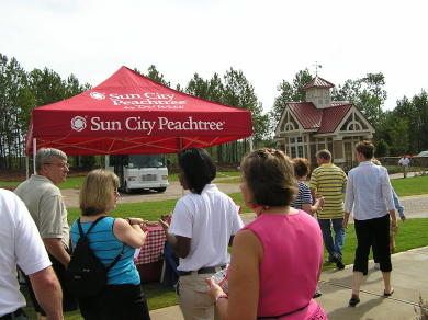 Sun City Peachtree - Georgia