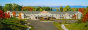 The Lodge at Shelburne Bay Senior Living Community VT