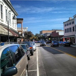 retirement communities small towns