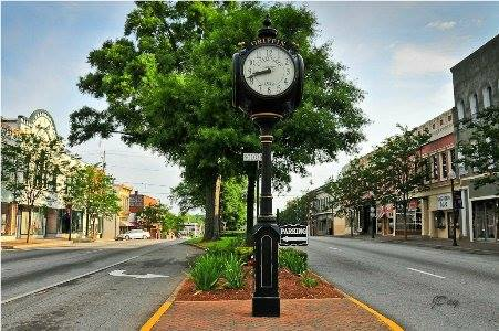 Small Towns Best For Retirement
