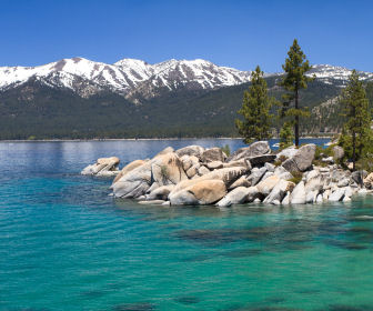 Lake Tahoe NV