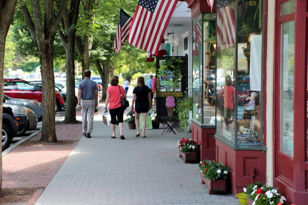 small towns in massachusetts